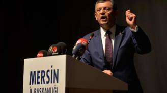 CHP'den 'Saray ittifakı' tepkisi
