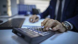 Vergi mükellefi sayısı 400 bin 645 arttı