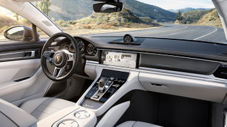 Porsche satış rekoru kırdı