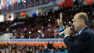 Erdoğan: Herkes haddini bilecek