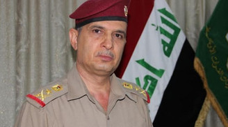 Irak Genelkurmay Başkanı'ndan Türkiye açıklaması