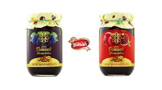 Gülsan, Osmanlı Marmelatları serisiyle satışları artırmak istiyor