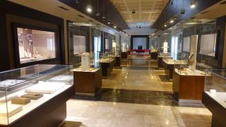Müzeler kenti Eskişehir'de 7 bin 500 yıllık bir yolculuk…