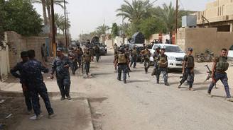 Bağdat'ta intihar saldırısı: 25 ölü