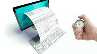 İşletmeler e-faturadan 3 milyar TL tasarruf edecek
