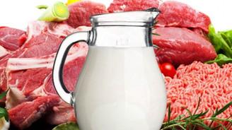 Et ve sütte sıfır KDV talebi