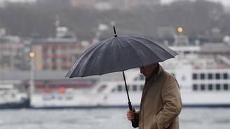 Lodos İstanbul'u ısıtacak
