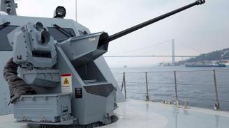 Aselsan, uzun menzilli savunma sistemi siparişi aldı