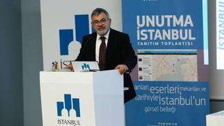 İstanbul'un tarihi mirası cebe taşındı