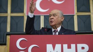Türkiye'nin 3 ayaklı terör sorunu bulunmaktadır