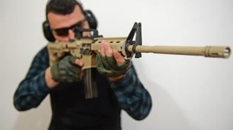 GİRSAN'dan yerli piyade tüfeği atağı