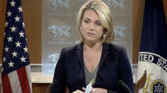 ABD Dışişleri Sözcüsü: Türkiye önemli bir NATO müttefikidir