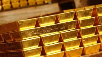 Altın fiyatları jeopolitik riskler ile yükseldi