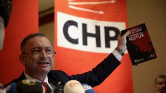 Ümit Kocasakal CHP liderliğine aday
