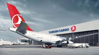 Turkish Cargo'da hedef en iyi 5 arasına girmek