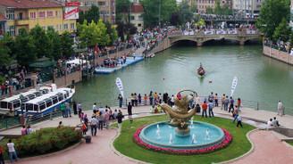 Eskişehir için hedef yılda 2,8 milyon turist
