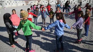 Türkiye'deki Suriyelilerin sayısı 3.5 milyona yaklaştı