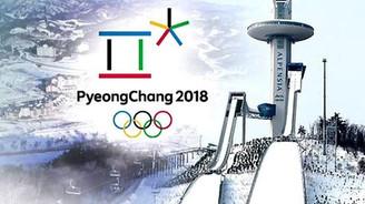 Kuzey ve Güney Kore olimpiyatlara tek bayrakla katılacak