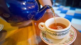 Hangi ülkede ne kadar çay tüketiliyor?