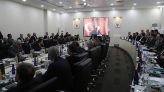 Diyarbakır ihracat hedefi 300 milyon dolar