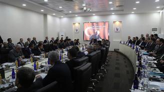 Diyarbakır'ın ihracat hedefi 300 milyon dolar