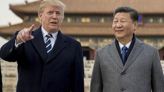 ABD'den Çin'e fikri mülkiyet hırsızlığı suçlaması