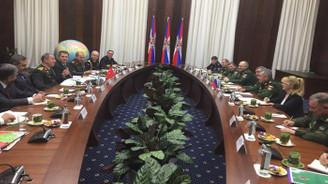 Rusya'dan Akar-Gerasimov görüşmesiyle ilgili açıklama