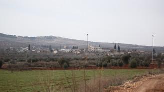 Suriyeli muhaliflerden Türkiye'ye Afrin çağrısı
