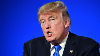 Trump, Netanyahu'nun Kudüs açıklamasını yalanladı