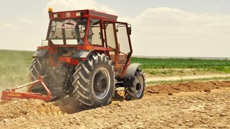 Türkiye genelinde tarımsal kuraklık yok