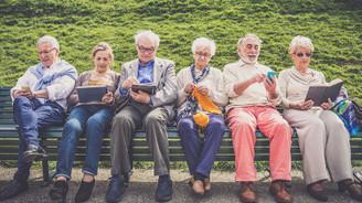 Almanya MB'den yaşlı nüfus uyarısı