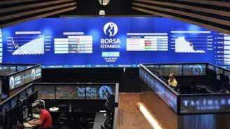 Borsa, Fitch kararı öncesi satıcılı açıldı