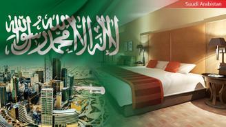 Suudi Arabistanlı müşteri otel malzemeleri talep ediyor