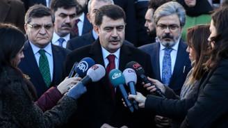 İstanbul Valisi: Sorumlu varsa karşılığını görür