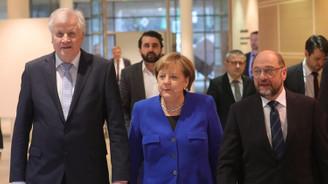 Almanya cari fazlayı harcayacak