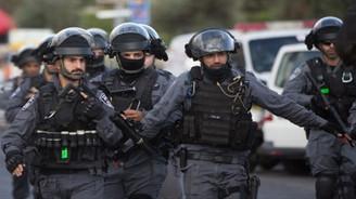 MÜSİAD şube başkanı ile 5 kişi Kudüs'te gözaltına alındı