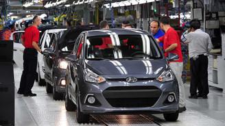 Hyundai: 2018'de büyüme yavaş olacak