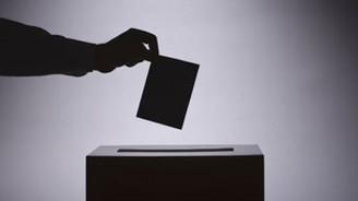 Seçimlere katılacak partiler belirlendi