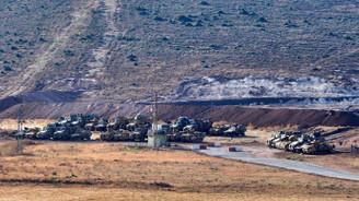 Suriye ordusu, İdlib'de stratejik üssü ele geçirdi