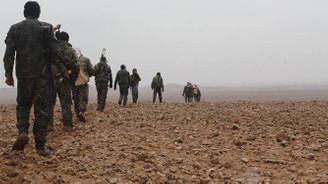 Esad rejimi, PYD'ye koridor açtı