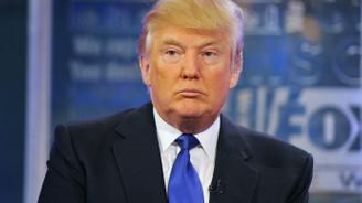 Trump: Demokratlar ordumuzu rehin aldı