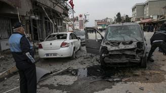 Reyhanlı ve Kilis'e roket saldırıları: 1 ölü, çok sayıda yaralı