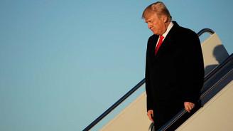 ABD'de hükümet açılmazsa, Trump Davos'a gidemeyebilir