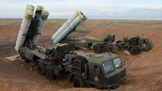 Hindistan, Rusya'dan S-400 almak için görüşmelere başladı