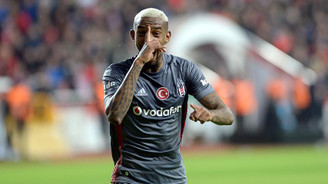 Beşiktaş, Talisca'nın gol attığı maçları kaybetmiyor
