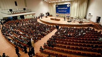 Irak meclisinden seçim kararı