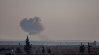 ÖSO kampına roketli saldırı: 2 ölü, 12 yaralı