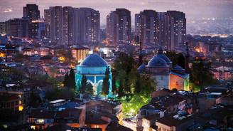 Bursa iş dünyasından Zeytin Dalı Harekatı'na tam destek