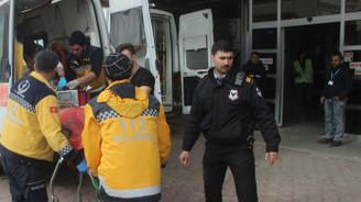 Afrın'de çatışmada yaralanan 2 ÖSO'lu hayatını kaybetti