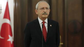 Kılıçdaroğlu'dan Afrin açıklaması